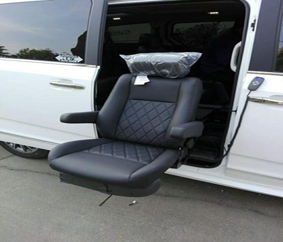 商务车福祉座椅