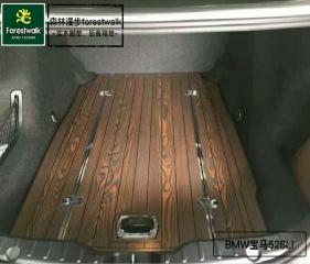 房车木地板改装