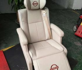 房车航空座椅改装
